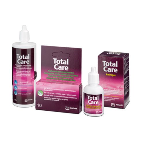 Abbott Medical Optics (AMO) Total Care Set