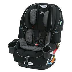 Image of Graco 4Ever 4 in 1 Car Seat...: Bestviewsreviews
