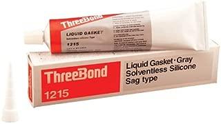 Three Bond Gasket Maker Gray 8.8 Oz Tb1215