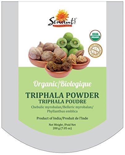 Sewanti Triphala Powder, 200g