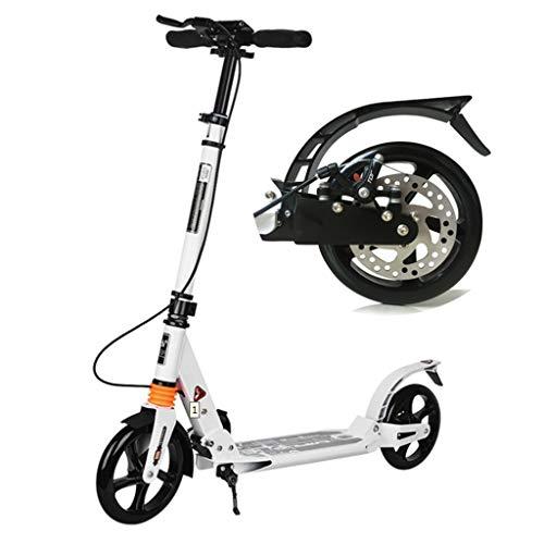 Patinetes Scooter Regalos para niños de 10 años en adelante. Niñas niños,...