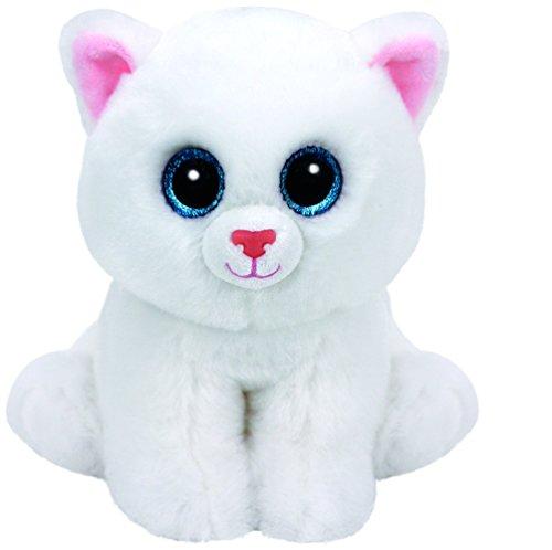 Pearl Katze - Beanie Babies