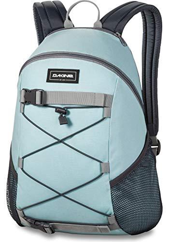 Dakine Wonder Rucksack, Polyester, Blau, Uniform, Damen, Reißverschluss, 460 mm