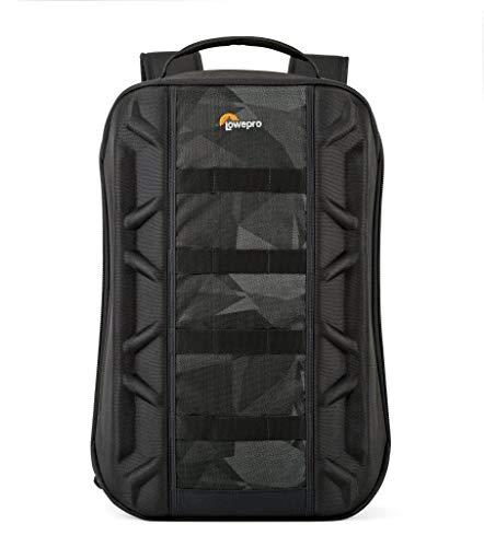 Lowepro LP37100-PWW DroneGuard BP 400 Backpack (Black/Fractal)