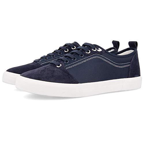 Gioseppo 47003, Zapatillas Hombre, Azul (Marino 000), 44 EU