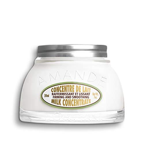 L'Occitane - Crème pour le corps hydratante et raffermissante - Concentré de Lait Amande - 200 ml