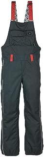 686 Men's Thinker Shell Winter Bib – Waterproof Snowboard/Ski Pants