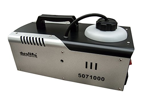 Deelite AB-900 Nebelmaschine Erfahrungen & Preisvergleich