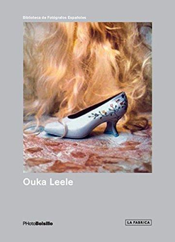 OUKA LEELE (Photobolsillo)