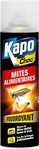 Kapo 3161 Insecticides, Voir Photo