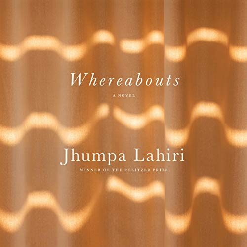 Whereabouts cover art