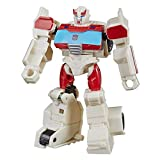 Transformers E3634 Cyberverse Action Attackers: Scout Class Autobot Ratchet Action Figure Toy