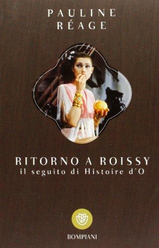 Ritorno a Roissy