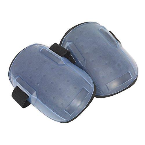 Sealey Ssp79 Genouillères – en mousse EVA avec bouchon en élastomère thermoplastique