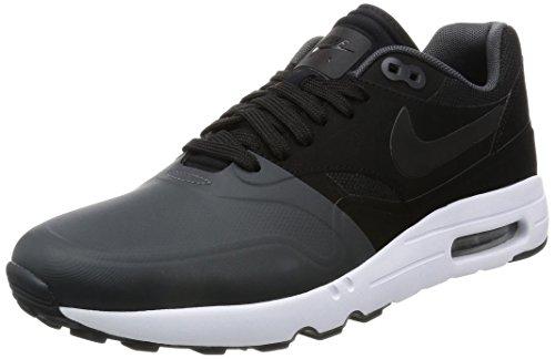 Nike Air Max 1 Ultra 2.0 Se, Zapatillas para Hombre, Negro (Anthracite/black/black/white), 40
