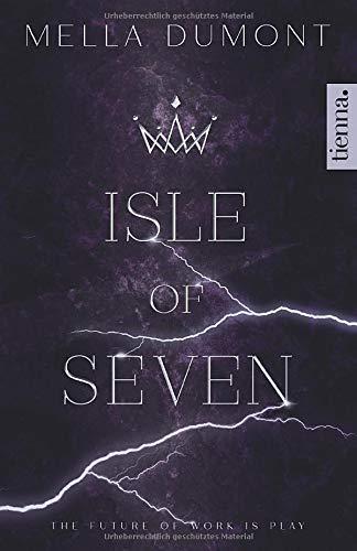 Isle of Seven (Die Siebenstern-Dystopie, Band 1)