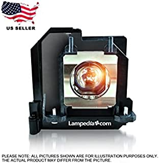 Lampedia 260962/997-3799-00 Projector Lamp for PLANAR Clarity Margay/WN-5040-720 Replacement Projector Lamp Bulb with Housing