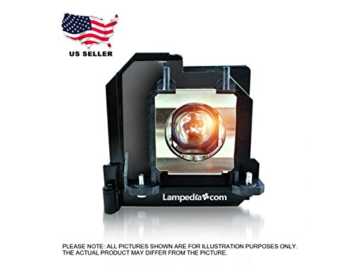 Lampedia Projector Lamp for INFOCUS C216 / IN2101 / IN2102 / IN2102EP / IN2104 / IN2104EP / IN2106 / IN2106EP / IN25 / IN27 / IN27W / W2100 / W2106 / Work Big IN2102 / Work Big IN2104 / Work Big IN2106