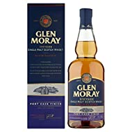 A quality Single Malt Scotch Whisky from Elgin, the capital of Speyside, where the distillery has been producing fine malt whisky, distilled traditionally in copper stills, since 1897. Ex-bourbon barrels from North America are used to mature the whis...
