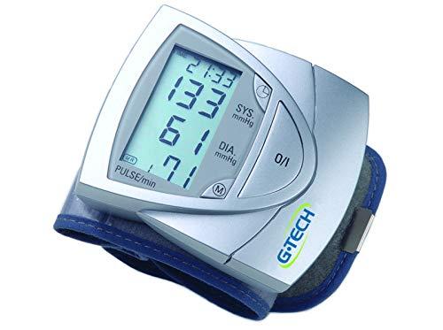 Aparelho de Pressão Digital De pulso Gtech mod. BP3AF1, G-Tech