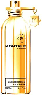 Montale Aoud Queen Roses for Women 100ml Eau de Parfum-