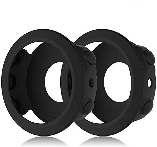 TOPsic Custodia per Garmin Fenix 5, Case Protettiva Completa in Silicone Cover Anti-Urti Accessori Protezione per Garmin Fenix 5 Smart Watch