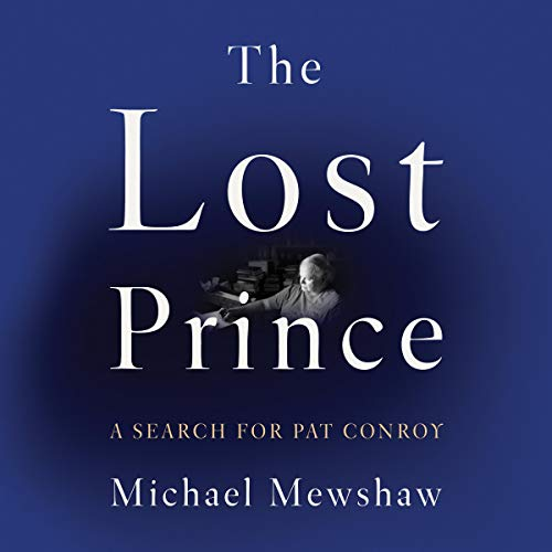 The Lost Prince Audiobook By Michael Mewshaw cover art
