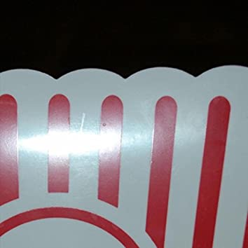 Circus Popcorn