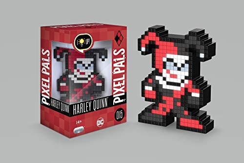 DC Comics Harlay Quinn Figur Pixel Pals