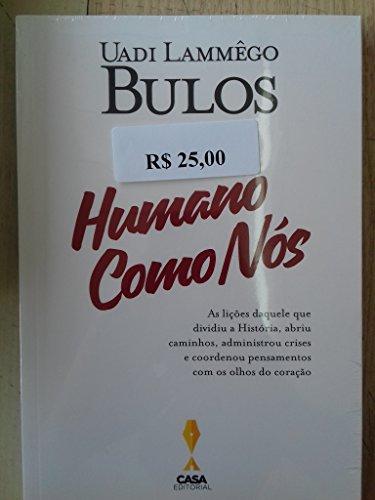HUMANO COMO NOS
