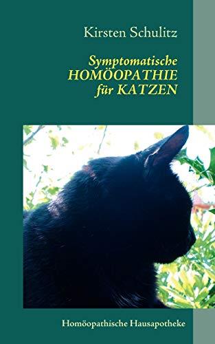 Symptomatische Homöopathie für Katzen: Homöopathische Hausapotheke