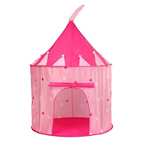 Truedays Bambini Principessa Pop Up Castello Ragazze...