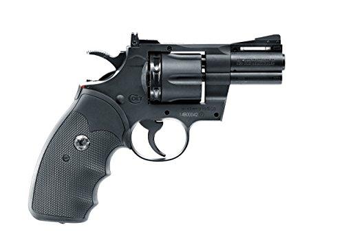 Colt Python 2.5
