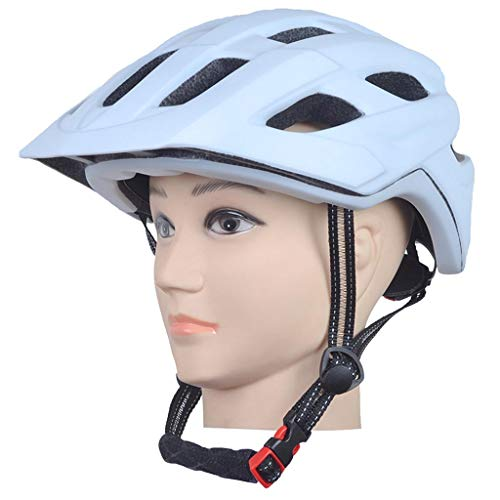 Review Of INORZYI Helmet Suitable for Daily Commute Road Cycling Removable and Washable