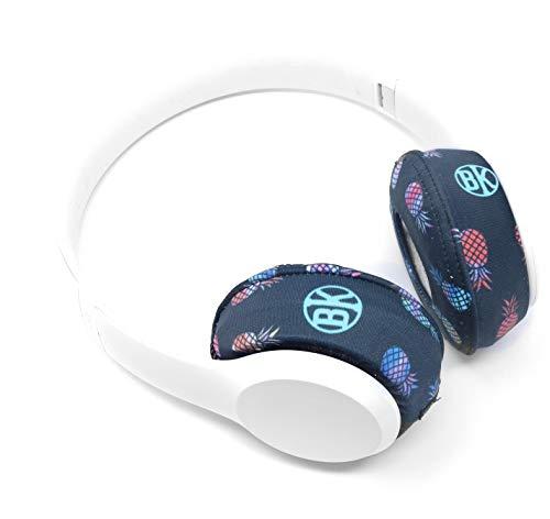 Beat Kicks Protective Headphone Covers (Mini, Pineapple)