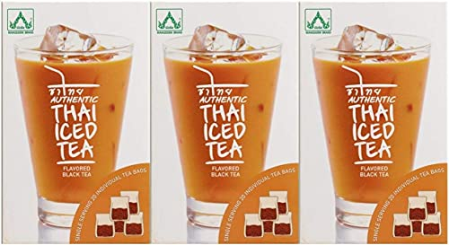 Top 10 Best thai milk tea Reviews