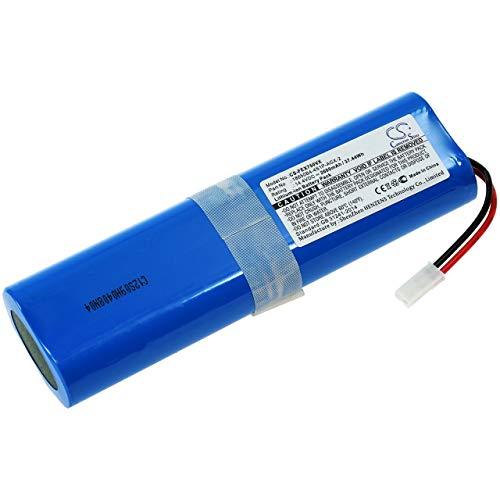 Akku für Saugroboter Medion MD 18500, MD 18501, 14,4V, Li-Ion