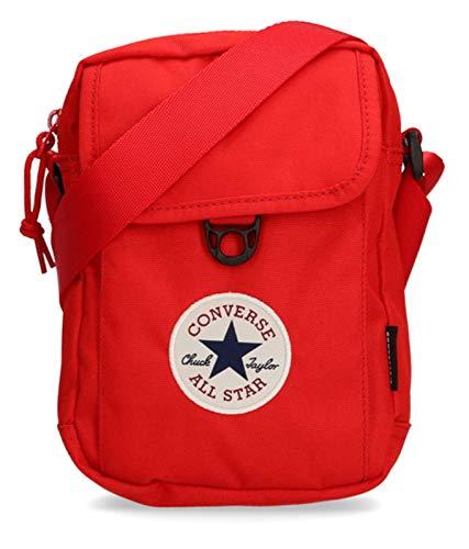 Converse Cross Body 2 10020540-A02; Unisex pouch bag; 10020540-A02; red; EU ( UK)