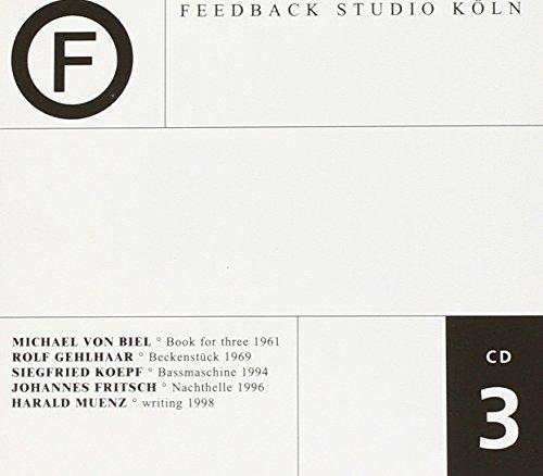 Feedback CD 3