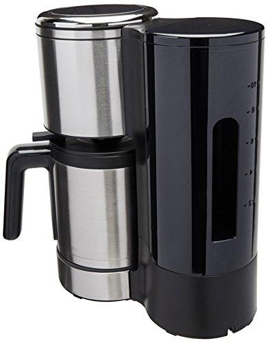 WMF 0421266611 Lono Coffe Thermo Cafetera Tipo Termo, acero