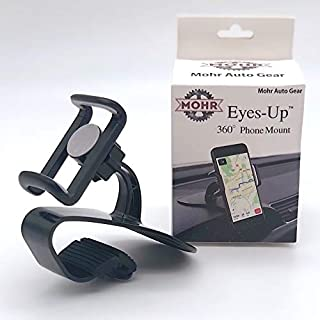 Official Mohr Eyes-Up 360° Phone Mount (360°)