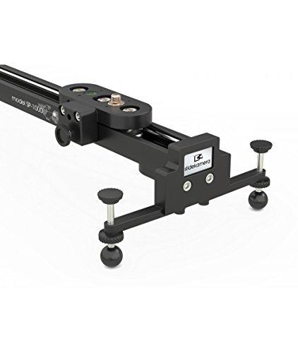 Slidekamera - Travigo 1000mm control Deslizante - Basic side feet set Travigo