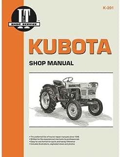 I&T Shop Manual Collection Kubota B5100 B5100 L185 L185 L345 L345 B6100 B6100 L295 L295 L210 L210 L305 L305 L175 L175 L225 L225 L355 L355 L245 L245 L275 L275 L285 L285 L260 L260 B7100 B7100 L235 L235
