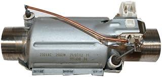 Electrolux Résistance pour lave-vaisselle 2000W, 230V, 32mm