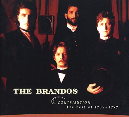 Contribution-the Best of 1985-1999 (Reissue)