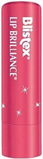 Blistex Lip Brilliance - Dolgun Görünümü Destekleyen Nemlendirici Dudak Bakım Kremi 1 Paket (1 x 3,7 g)