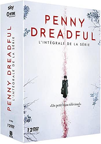 Penny Dreadful-L'intégrale de la série