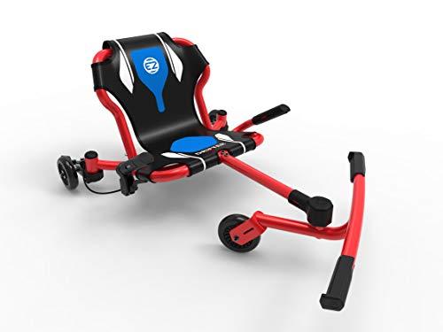 Ezyroller Drifter X Fahrzeug (rot)