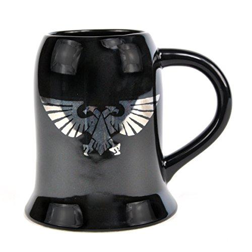 Tasse de Tankard Warhammer 40,000 - Empereur