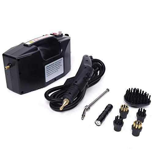 Dampfreiniger Reinigungssystem 2600W Handheld Hochdruck tragbar Allro& Reinigung Car Home Industrielle Hohe Druck Washer
